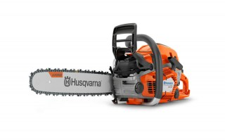 HUSQVARNA 550 XP® Mark II
